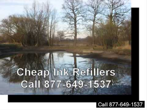 online phone number how to refill ink cartridges in Jefferson City