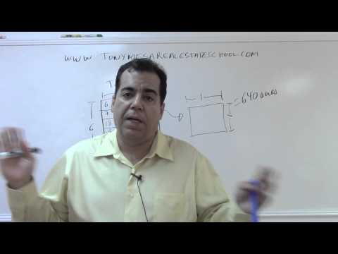 Florida Real Estate Exam Prep Math 10: Townships and Sections