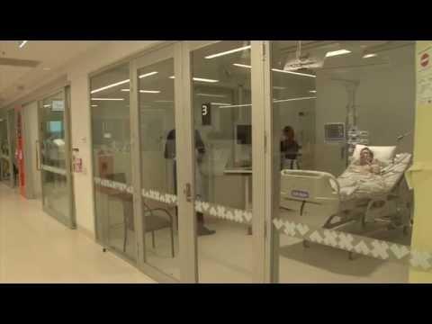 Clinical Brain Death Testing