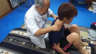 「THE KENBIKI」 活法に伝わる一撃改善!筋引きの技