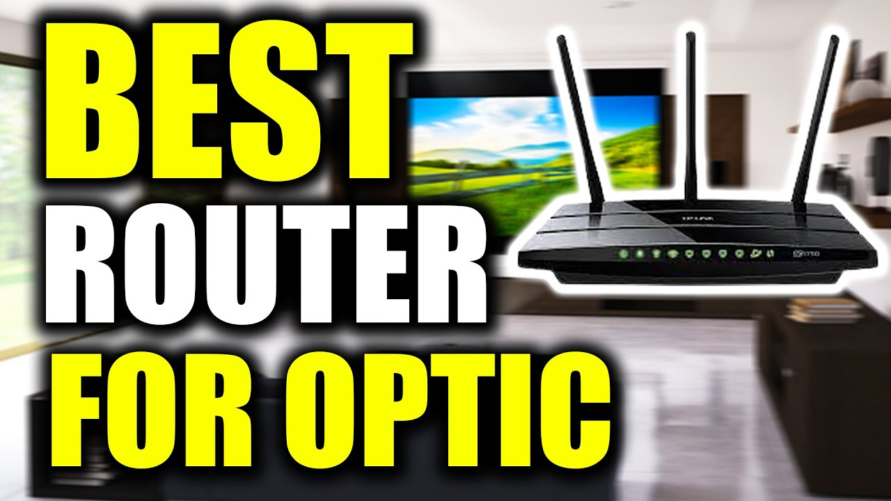 TOP 5: Best WiFi Router For Fiber Optic Internet 2021