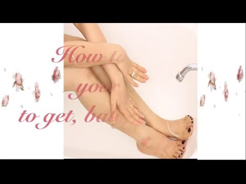 How to shave your legs for Sexy, Shine, Soft look