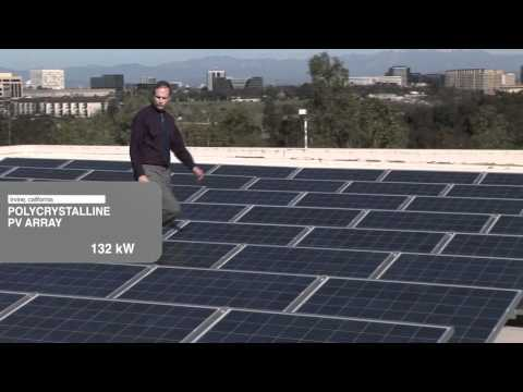 How To Design Solar Photovoltaic Systems | Solar Energy in Schools | LPA Inc.