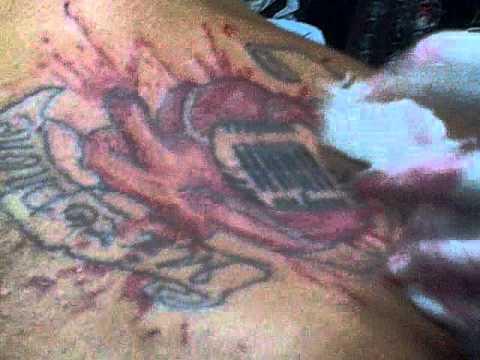 Tattoo Inssane Eclipse