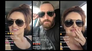 Mike and Maria Kanellis shoot hard on WWE, Summerslam & other superstars