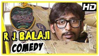 Vadacurry Tamil Movie, RJ Balaji Comedy Scenes , Jai , Swathi , Premgi Amaren , Ajay Raj