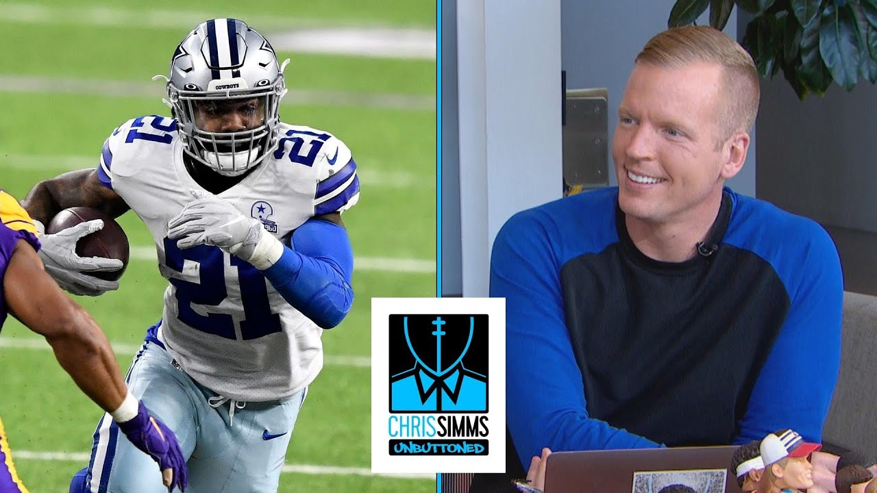 Take it to 100: Dallas Cowboys not out of NFC East race | Chris Simms Unbuttoned