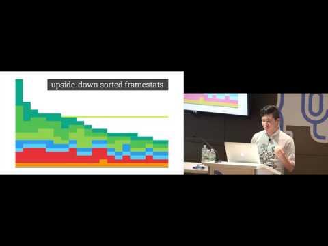 Droidcon NYC 2016 - Analyzing Scroll Performance