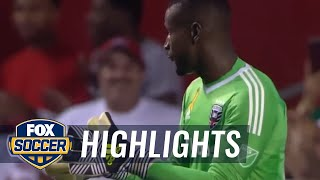 Chicago Fire vs. D.C. United | 2017 MLS Highlights