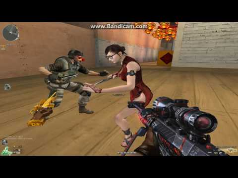Crossfire ph barret obsidian beast gameplay - PlayItHub Largest