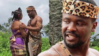 Love & Destiny 3&4 - Zubby Micheal New Movie ll 2019 Latest Nigerian Nollywood  Epic Movie Full HD