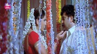 Namitha & Ravichandran First Night Love Scene | Telugu Interesting | Mana Cinemalu