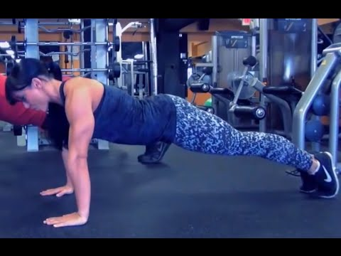 Are Pushups and Pullups Necessary if you Squat, Bench & Deadlift?