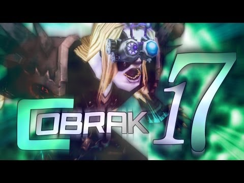 Cobrak 17 | Destruction Warlock PvP