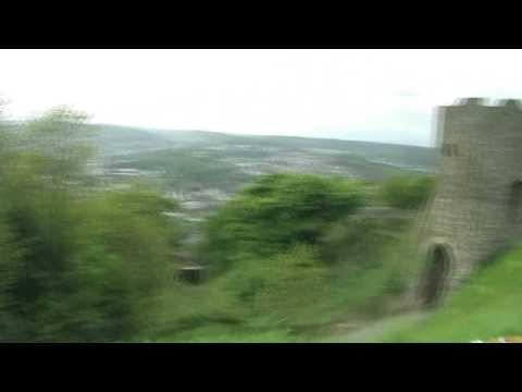 Hna Fi Hna From Dover Castle UK