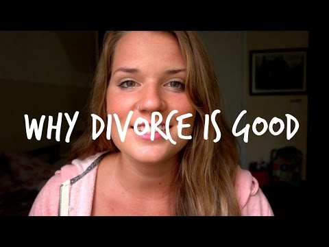 What Divorce Really Means || My Thoughts