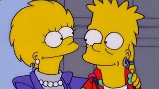 8 Times The Simpsons Freakishly Predicted The Future