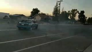 Mr2 Aw11 k24 turbo