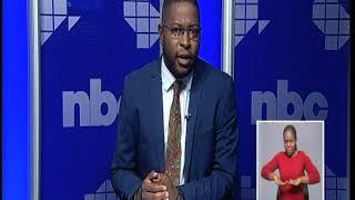 Download Interview | 3.6 magnitude earthquake rattles Omaruru - NBC Video
