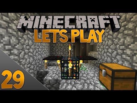 Nyalon Plays Minecraft Episode 29: Floating Carpets