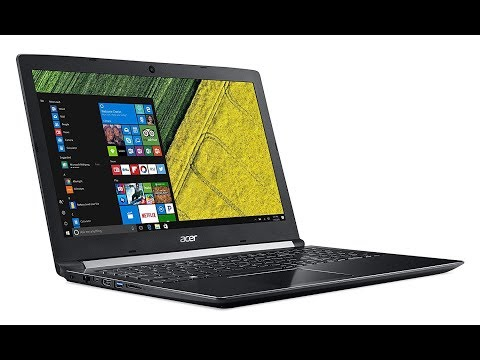 Acer Aspire 5 Core i5 8th Gen Price, Features, Review