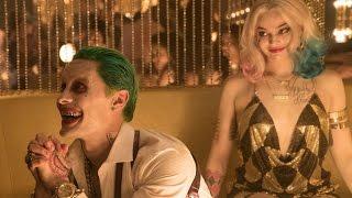 Harley Quinn & The Joker - Gangsta Love