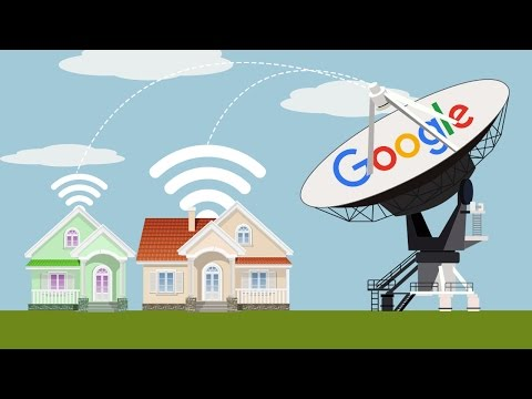 Google Developing Wireless Home Internet So You Can Cancel Comcast