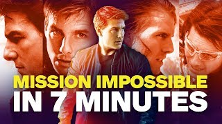 Mission: Impossible in 7 Minutes (2018 Update)
