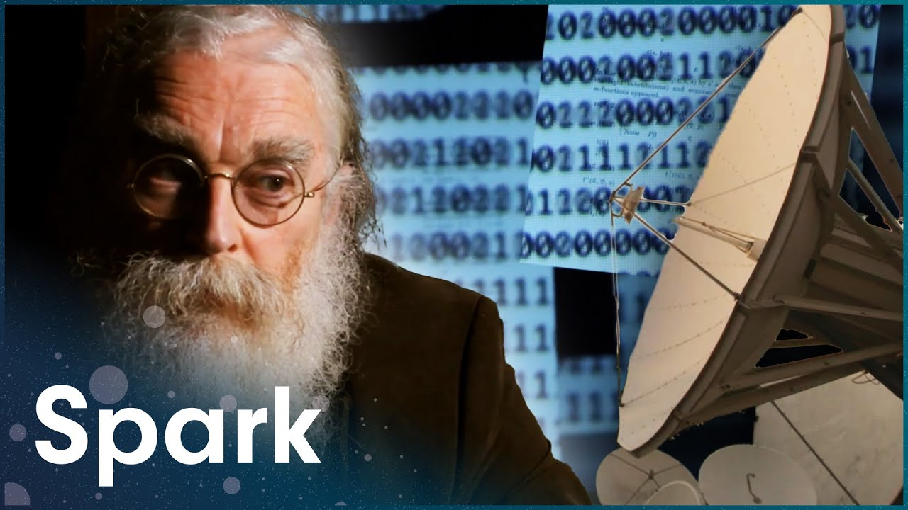 How Information Helps Us Understand The Fabric Of Reality | Order and Disorder | Spark
