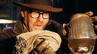 What No One Told You About Mythbusters