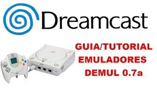 Demul Emulator Setup Tutorial & Best Configuration Guide