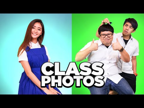 Xxx Mp4 16 Types Of Students On Picture Day 3gp Sex