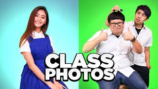 Download 16 Types of Students on Picture Day Video