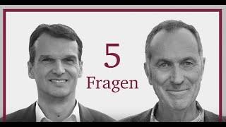 """5 Fragen an Klaus Brinkbäumer und Stephan Lamby zu """"Im Wahn - die amerikanische Katastrophe"""""""