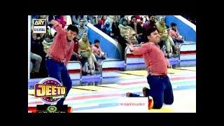Jo bhi Dance Aata Hai ,Wo Aaj he Kar Doon Fahad Bhai
