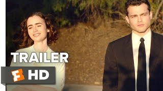 Rules Don't Apply Official Trailer 3 (2016) - Lily Collins Movie