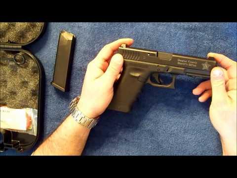 Glock RTF G22