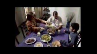 Not Saying Bismillah Before Eating | Using Left Hand To Eat | Inviting Shaytaan