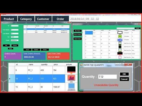 How to create database in visual studio 2010 pdf -