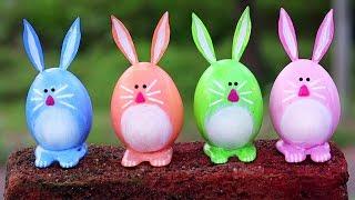Egg Shell Craft | Easter Egg | മുട്ടത്തോട് കളയാൻ വരട്ടെ  | M4 Tech |