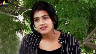 Hebha Patel Promotes Darshakudu Movie | Latest Telugu Movies | Ashok, Eesha | Sri Balaji Video