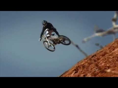TOP 10 WORST MTB CRASHES! IN SLO MOTION