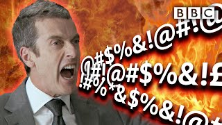 The Definitive Malcolm Tucker Rant Anthology   The Thick Of It - BBC