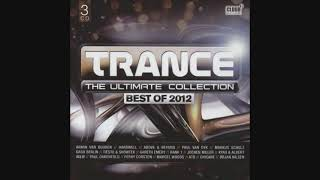 Trance: The Ultimate Collection Best Of 2012 - CD1