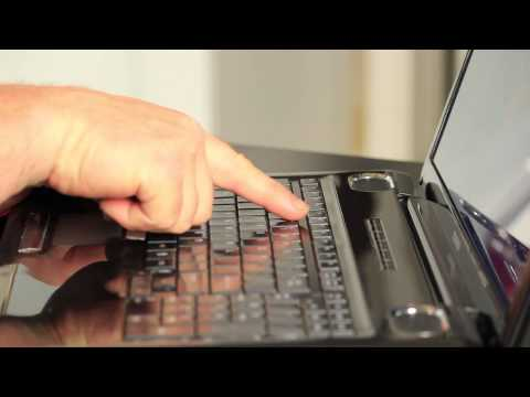How to Use the Fn Key on a Toshiba Laptop : Tech Vice