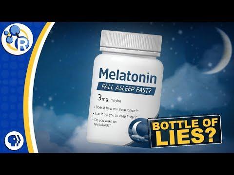 Does Melatonin Do Anything?