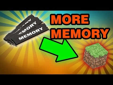 Allocate More RAM Memory To Minecraft 2017 Launcher