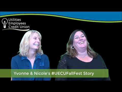 Yvonne and Nicole's Story
