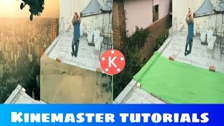 Sanam Re Song   Video With Green screen effects   KineMaster