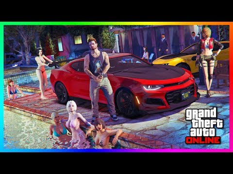 GTA Online FINAL 3 NEW Vehicles Releasing - RARE Cars Going Away Forever, DLC Details Soon & MORE!